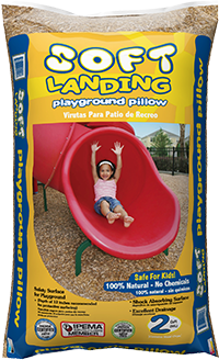 Soft Landing Playground Chips